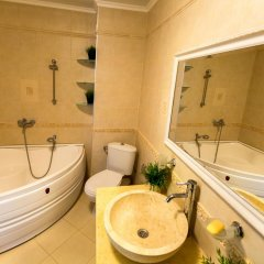 Отель Europroperties Sirena Apartaments спа