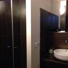 Hostel One Miru Кровать в общем номере с двухъярусной кроватью фото 21