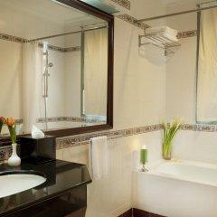Отель Diamond Westlake Suites 4* Апартаменты с различными типами кроватей фото 3