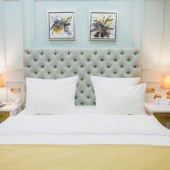 Бутик-Отель Столешников Представительский люкс с разными типами кроватей фото 5