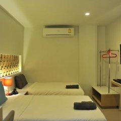 Lu Lu Hotel Улучшенный номер с различными типами кроватей фото 5