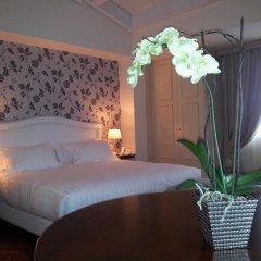 Отель Villa Michelangelo 4* Полулюкс с различными типами кроватей фото 4