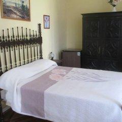 Отель Pensao Sao Joao da Praca 2* Стандартный номер с различными типами кроватей фото 3