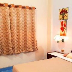 Отель Pacific Inn Пхукет комната для гостей фото 4