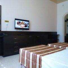 Гостиница Дионис 4* Номер Комфорт с различными типами кроватей фото 2