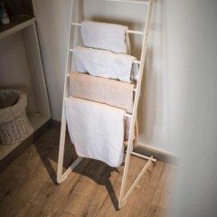 Отель B&B A Dream 4* Стандартный номер с различными типами кроватей фото 16