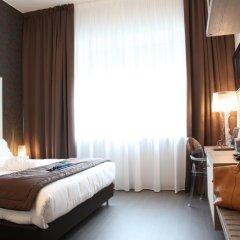 Hotel Tiziano Park & Vita Parcour - Gruppo Minihotel 4* Представительский номер с различными типами кроватей фото 19