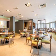 Отель Premier Inn Leek Town Centre питание фото 2