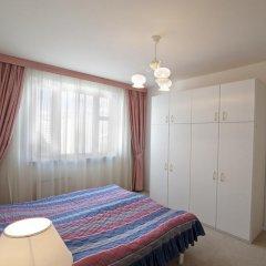Гостиница Царицыно комната для гостей фото 2