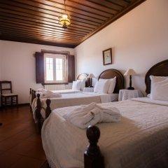 Отель Quinta Da Barroca Армамар комната для гостей фото 2