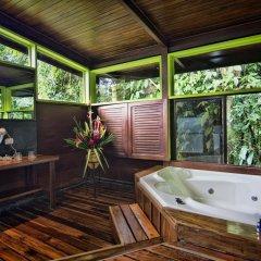 Отель Chachagua Rainforest Ecolodge спа фото 2