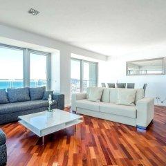 Апартаменты Rent Top Apartments Beach-Diagonal Mar Улучшенные апартаменты фото 4