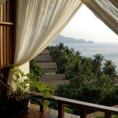 Отель Thipwimarn Resort Koh Tao 3* Люкс с различными типами кроватей фото 5