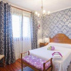Отель Posada Río Cubas комната для гостей фото 5