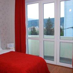 Отель Tamosi Palace 3* Улучшенный номер с различными типами кроватей фото 2