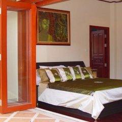 Zanas Oasis Hotel комната для гостей фото 3