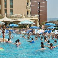 Отель in Grenada Болгария, Солнечный берег - отзывы, цены и фото номеров - забронировать отель in Grenada онлайн бассейн