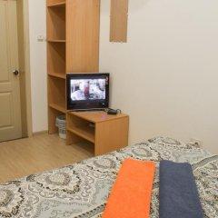 Hostel Tikhoe Mesto Номер Делюкс с различными типами кроватей фото 6