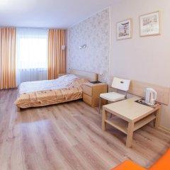 Гостиница Спутник 2* Стандартный номер разные типы кроватей фото 44