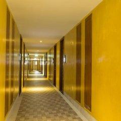 Отель Coriacea Boutique Resort 4* Люкс с двуспальной кроватью фото 5