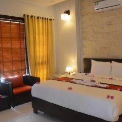 Отель Botanic Garden Villas 3* Люкс повышенной комфортности с различными типами кроватей фото 9