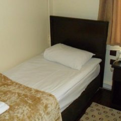 Buyuk Otel Uludag Турция, Бурса - отзывы, цены и фото номеров - забронировать отель Buyuk Otel Uludag онлайн комната для гостей фото 4