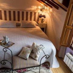 Отель Apartamentos Rurales La Canalina комната для гостей фото 3