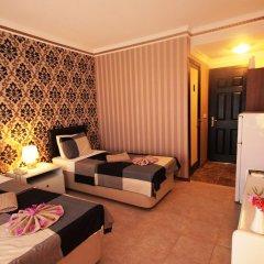Club Pirinc Hotel 3* Стандартный номер с различными типами кроватей