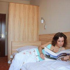 Hotel Am Alten Strom 3* Стандартный номер с различными типами кроватей фото 3