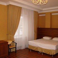 Гостевой дом Театр Улучшенный номер разные типы кроватей фото 3