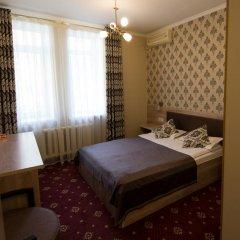 Гостиница Renion Zyliha 3* Стандартный номер двуспальная кровать фото 2