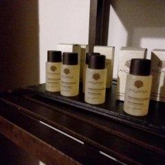 Отель Ca' Bussola B&B Италия, Монцамбано - отзывы, цены и фото номеров - забронировать отель Ca' Bussola B&B онлайн ванная