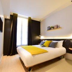 Отель Hôtel Victoire & Germain 4* Стандартный номер с различными типами кроватей