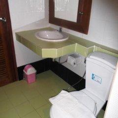 Отель Rak Samui Residence 3* Стандартный номер фото 11