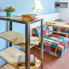 Арт-Отель Карелия 4* Студия с различными типами кроватей фото 15