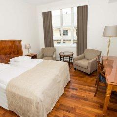 First Hotel Marin 4* Стандартный номер с различными типами кроватей фото 3