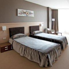 Отель OVIS 4* Стандартный номер фото 3