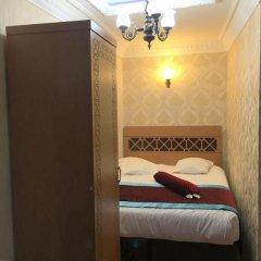 Best Nobel Hotel 2 3* Стандартный номер с различными типами кроватей фото 18