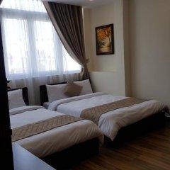 Отель Nam Xuan Premium Стандартный номер фото 12