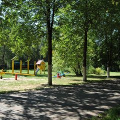 Санаторий Подмосковье УДП РФ детские мероприятия фото 2