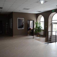 Гостиница Smile-H интерьер отеля фото 2