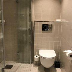 Отель Hotell Refsnes Gods 4* Стандартный номер с двуспальной кроватью фото 4