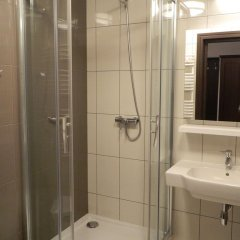 Hotel Palazzo Rosso 3* Номер категории Эконом с различными типами кроватей фото 8