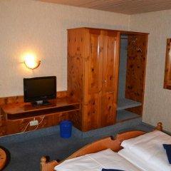 Hotel Walfisch 2* Стандартный номер с двуспальной кроватью фото 8