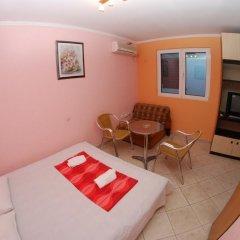 Апартаменты Apartments Kaludjerovic Студия с различными типами кроватей фото 7