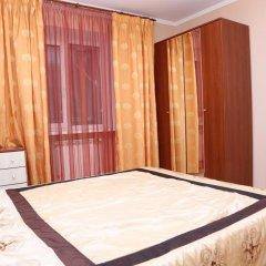 Апартаменты Apartments on Moskovskaya Street комната для гостей фото 2