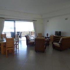 Отель Sailfish Beach Villas 3* Вилла Делюкс с различными типами кроватей фото 8