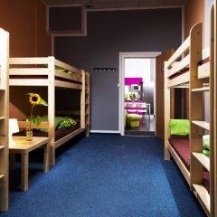 Отель Amnezja Hostel Польша, Вроцлав - отзывы, цены и фото номеров - забронировать отель Amnezja Hostel онлайн детские мероприятия фото 17