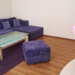 Отель Aparthotel Aquaria Болгария, Солнечный берег - отзывы, цены и фото номеров - забронировать отель Aparthotel Aquaria онлайн удобства в номере фото 2