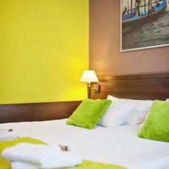 Отель TTrooms 3* Стандартный номер с различными типами кроватей фото 21